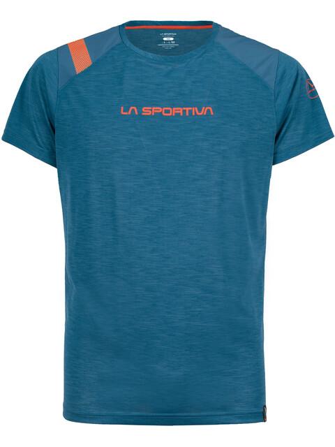 La Sportiva TX Top - T-shirt manches courtes Homme - bleu